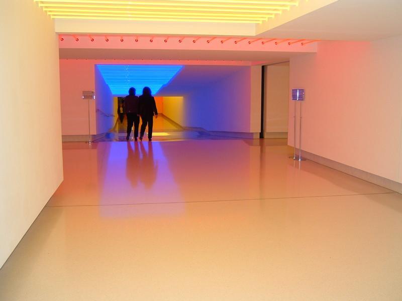 Gutachten zu einem Designestrich in einem Versicherungsgebäude in München